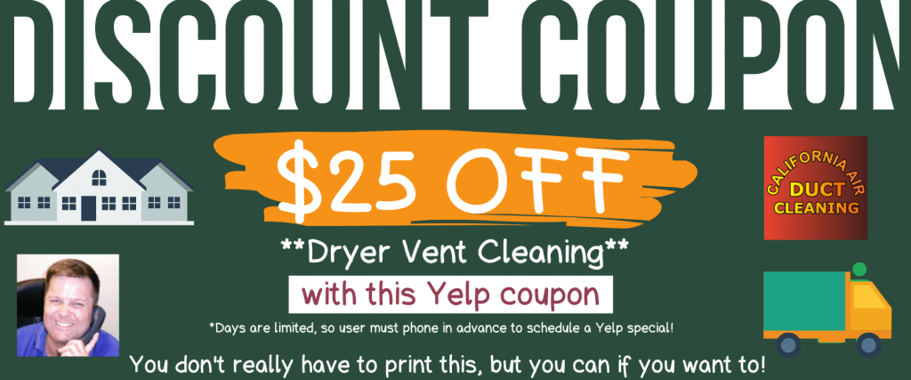 Yelp-Printable Coupon Calair