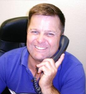 Randy Kienast - Call me!